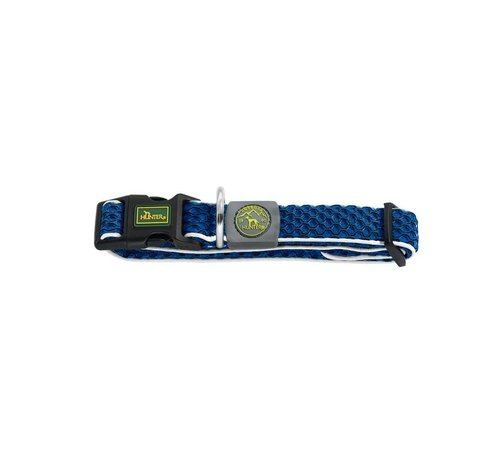 Hunter Dog Collar Hilo Vario Basic Blue