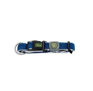 Hunter Hondenhalsband Hilo Vario Plus Blauw