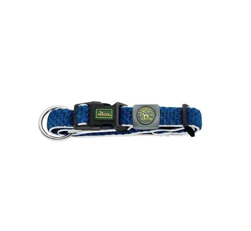 Hunter Dog Collar Hilo Vario Plus Turquoise - Copy