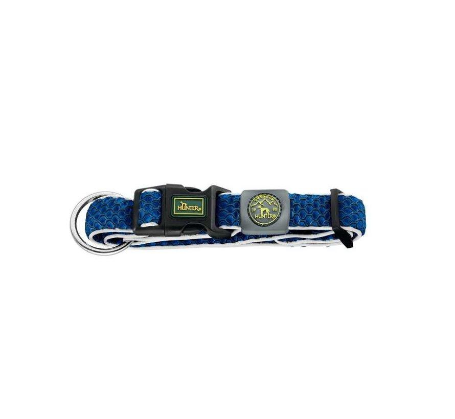 Hondenhalsband Hilo Vario Plus Blauw