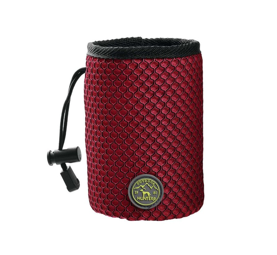 Treat Bag Hilo Red