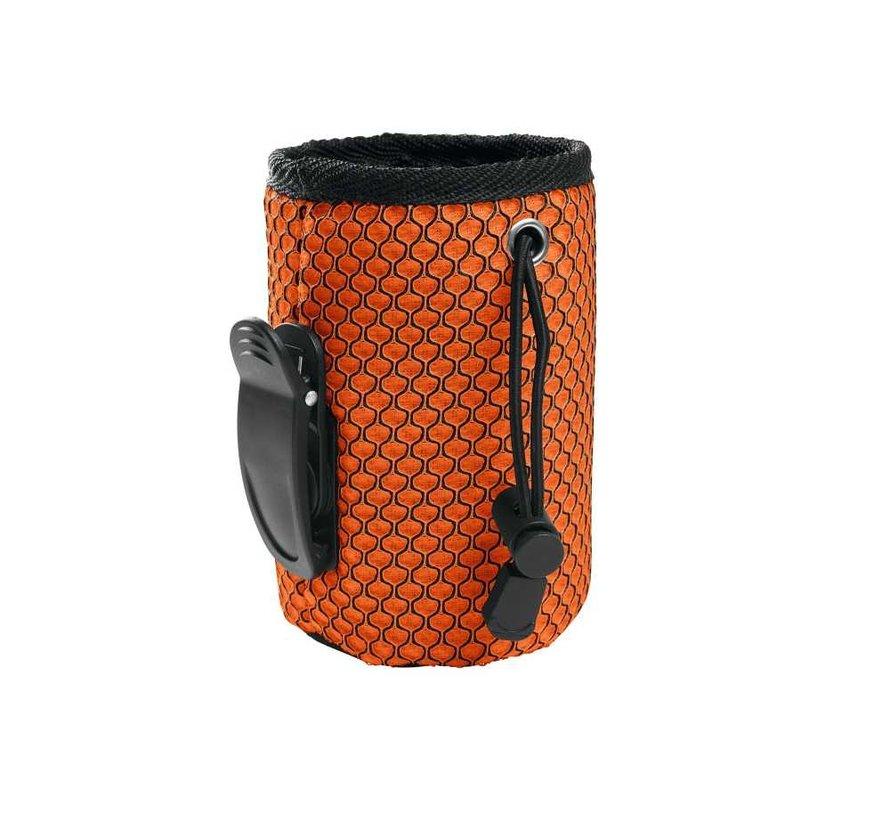 Treat Bag Hilo Orange