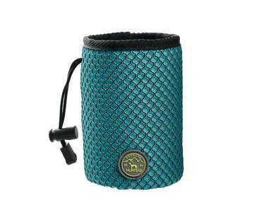 Hunter Treat Bag Hilo Turquoise