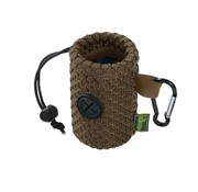 Hunter Poop Bag Dispenser Hilo Brown