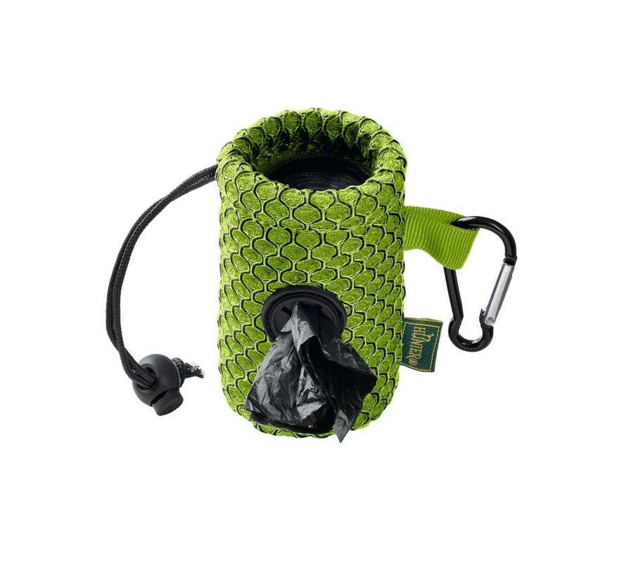 Poop Bag Dispenser Hilo Lime