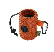 Hunter Poop Bag Dispenser Hilo Orange