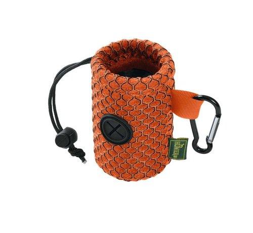 Hunter Poop Bag Dispenser Hilo Orange