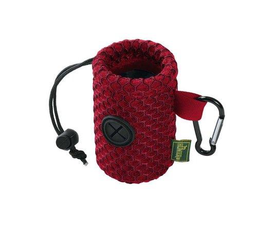 Hunter Poop Bag Dispenser Hilo Red