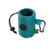 Hunter Poop Bag Dispenser Hilo Turquoise