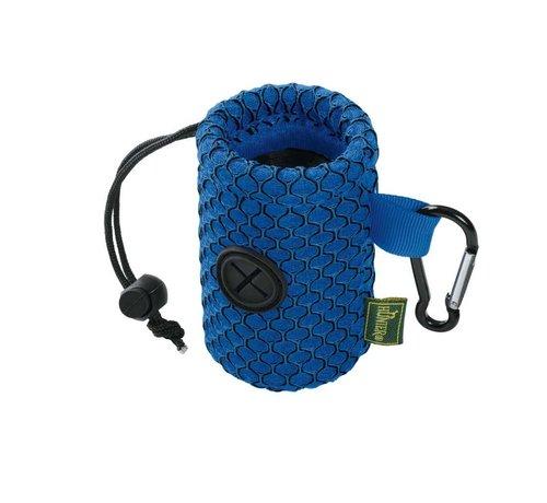Hunter Poop Bag Dispenser Hilo Blue