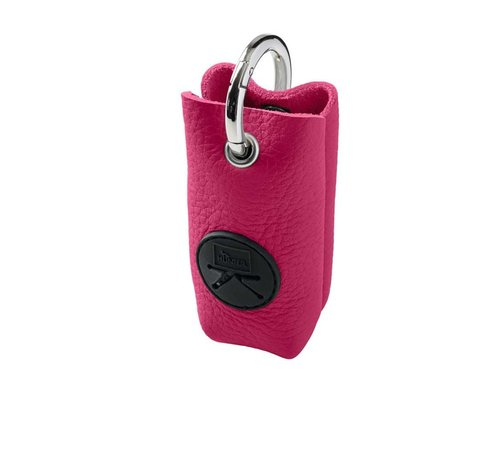 Hunter Poop Bag Dispenser Yuna Pink