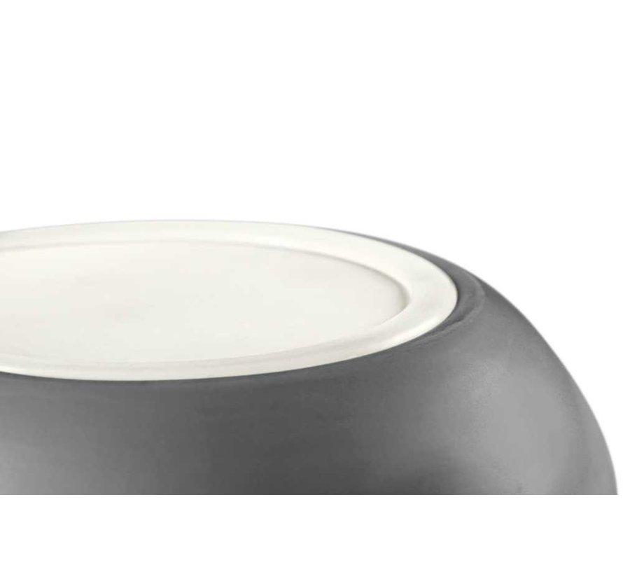 Bowl Lund Grey