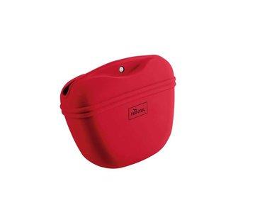 Hunter Treat Bag Lugo Red