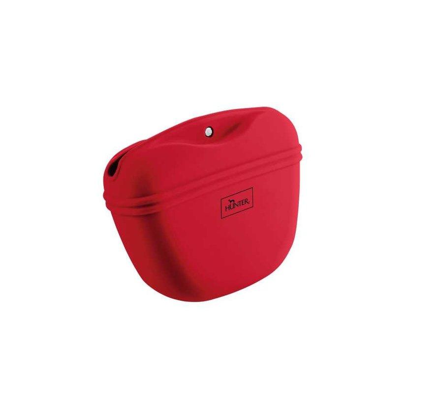Treat Bag Lugo Red
