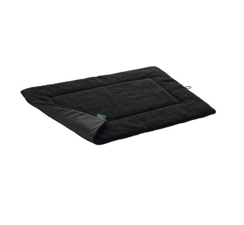 Hunter Dog Blanket Fluffy Black