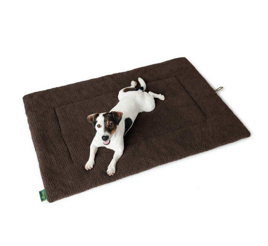 Hondendeken Fully Bruin