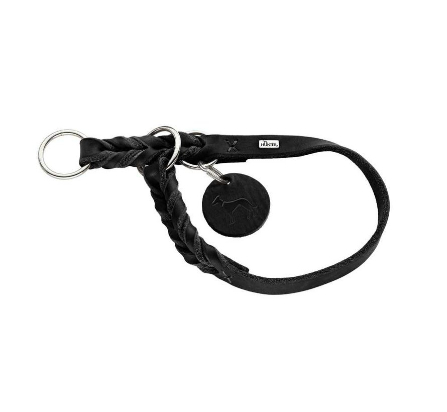 Training Halsband Hond Solid Education Zwart