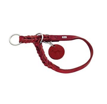 Hunter Slip Collar Solid Education Red