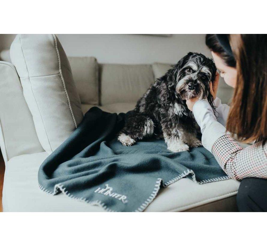 Dog Blanket Casper