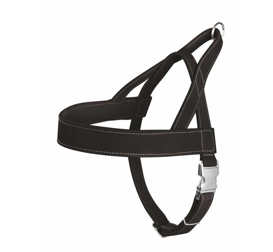 Dog Harness Norwegian Hunting Black