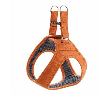 Hunter Dog Harness Hilo Orange