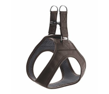 Hunter Dog Harness Hilo Brown