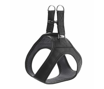 Hunter Dog Harness Hilo Black