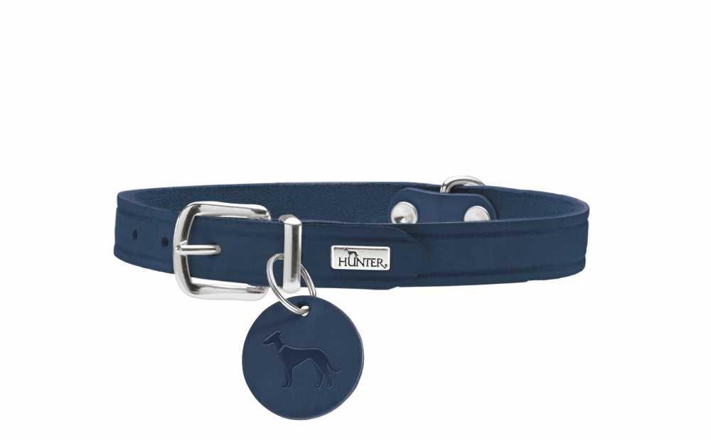 Hondenhalsband Aalborg Blauw