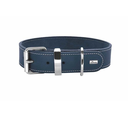 Hunter Dog Collar Aalborg Special Blue