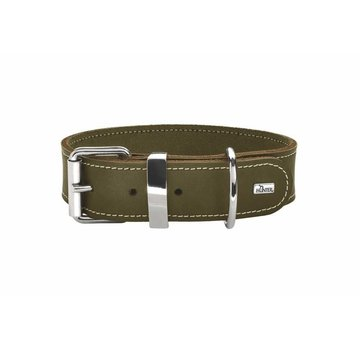 Hunter Dog Collar Aalborg Special Green