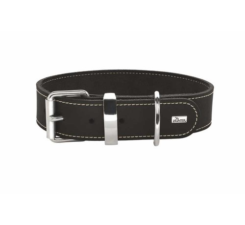Hunter Dog Collar Aalborg Special Black