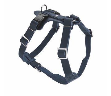 Hunter Dog Harness Aalborg Blue