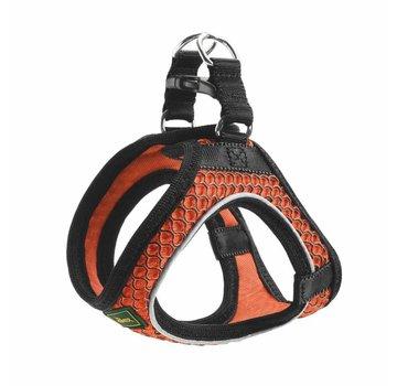 Hunter Dog Harness Hilo Comfort Orange