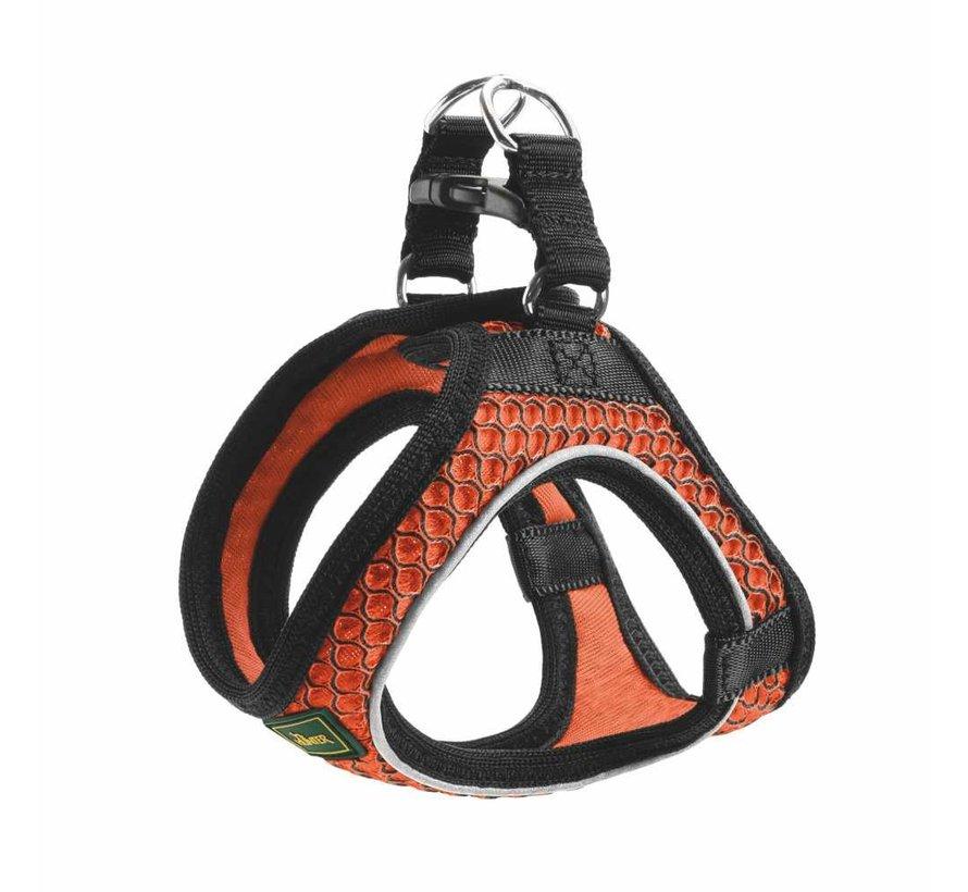 Dog Harness Hilo Comfort Orange