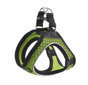 Hunter Dog Harness Hilo Comfort Lime