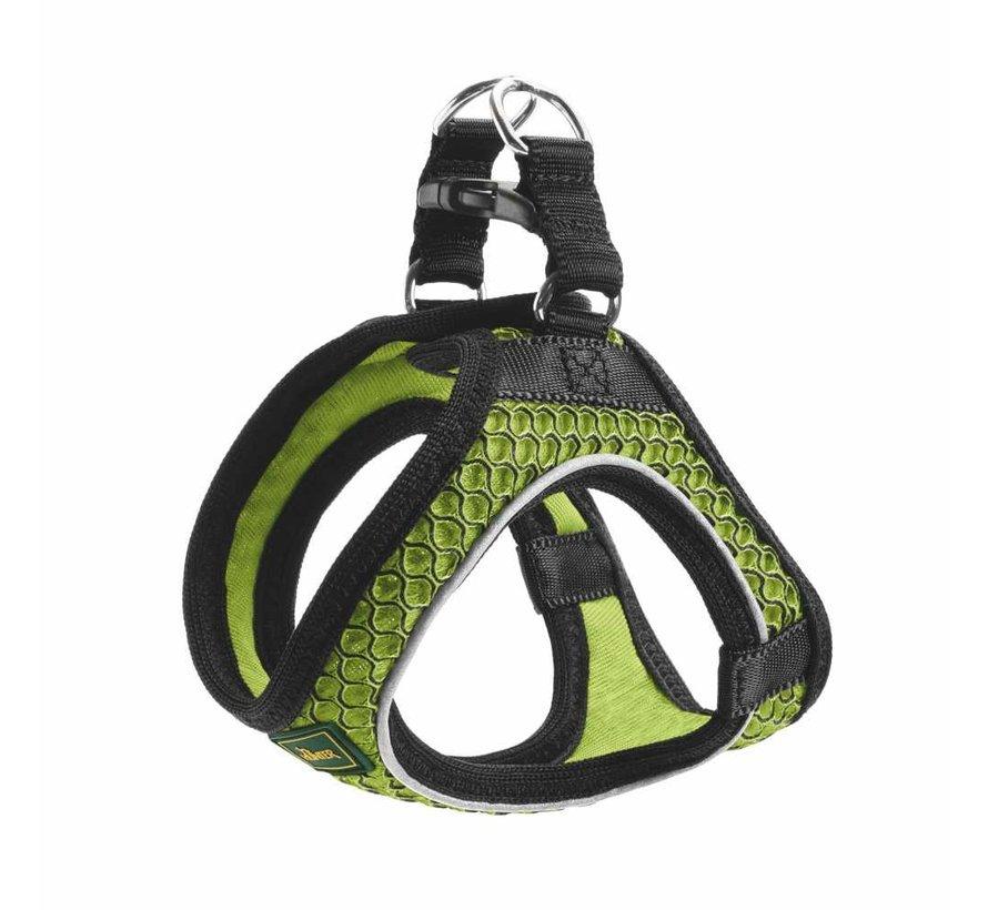 Dog Harness Hilo Comfort Lime