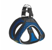 Hunter Dog Harness Hilo Comfort Blue