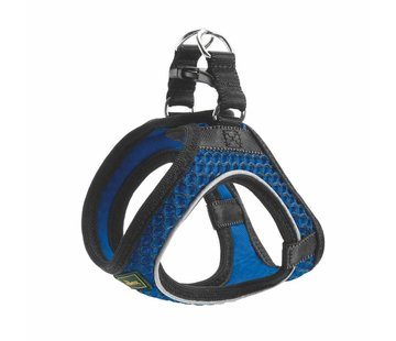 Hunter Hondentuig Hilo Comfort Blauw