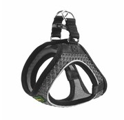 Hunter Dog Harness Hilo Comfort Anthracite