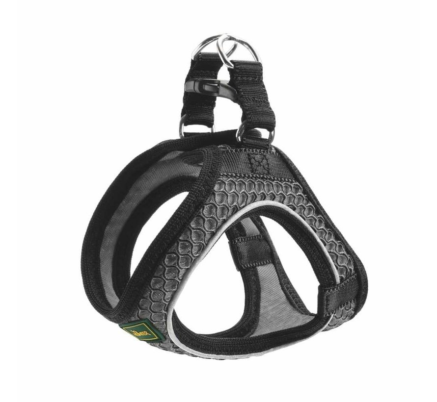 Dog Harness Hilo Comfort Anthracite