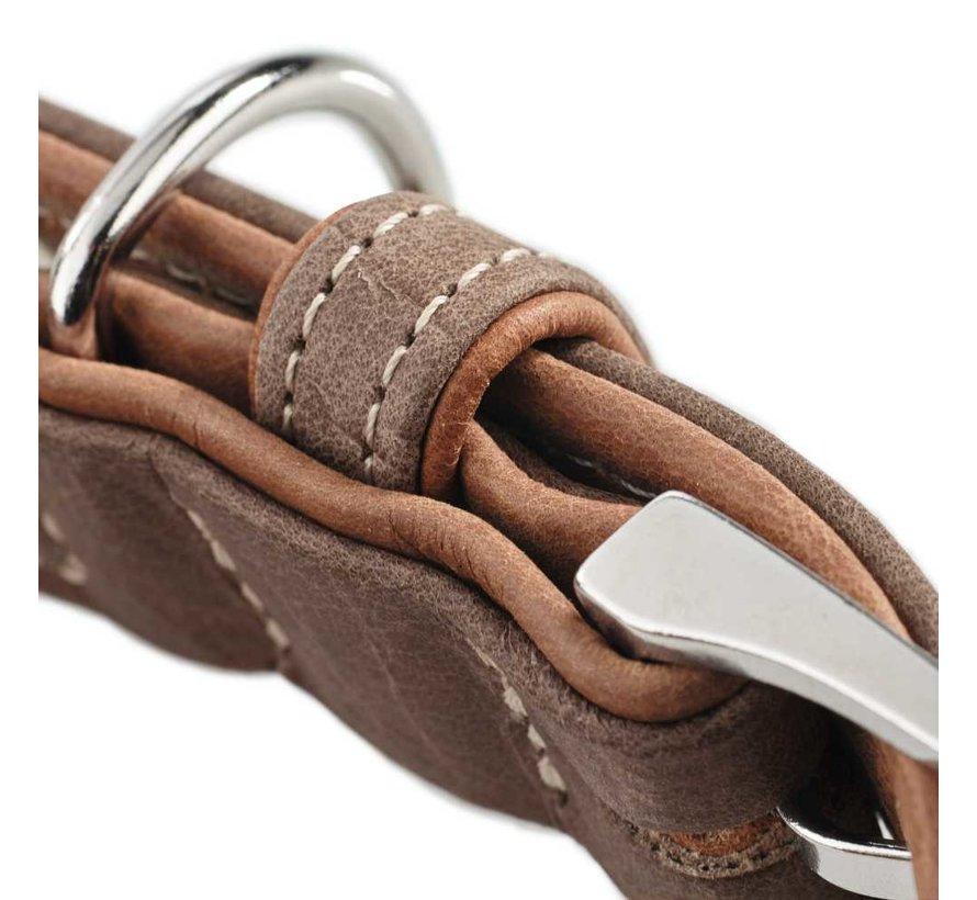 Hondenhalsband Porto Bruin