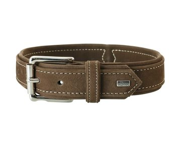 Hunter Dog Collar Hunting Brown