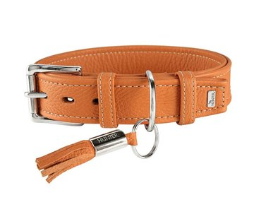 Hunter Dog Collar Cannes Orange