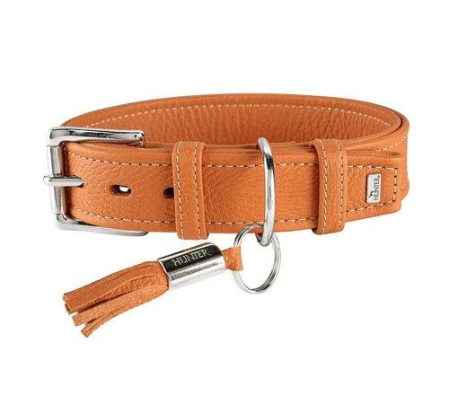 Hunter Dog Collar Cannes Orange