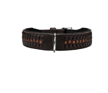 Hunter Hondenhalsband Solid Education Exclusive
