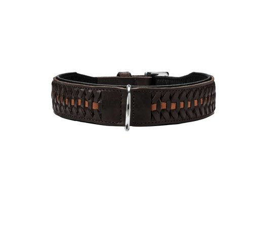 Hunter Dog Collar Solid Education Exclusive