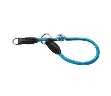 Hunter Sliphalsband Hond Freestyle Teal