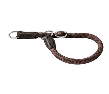 Hunter Slip Collar Freestyle Brown