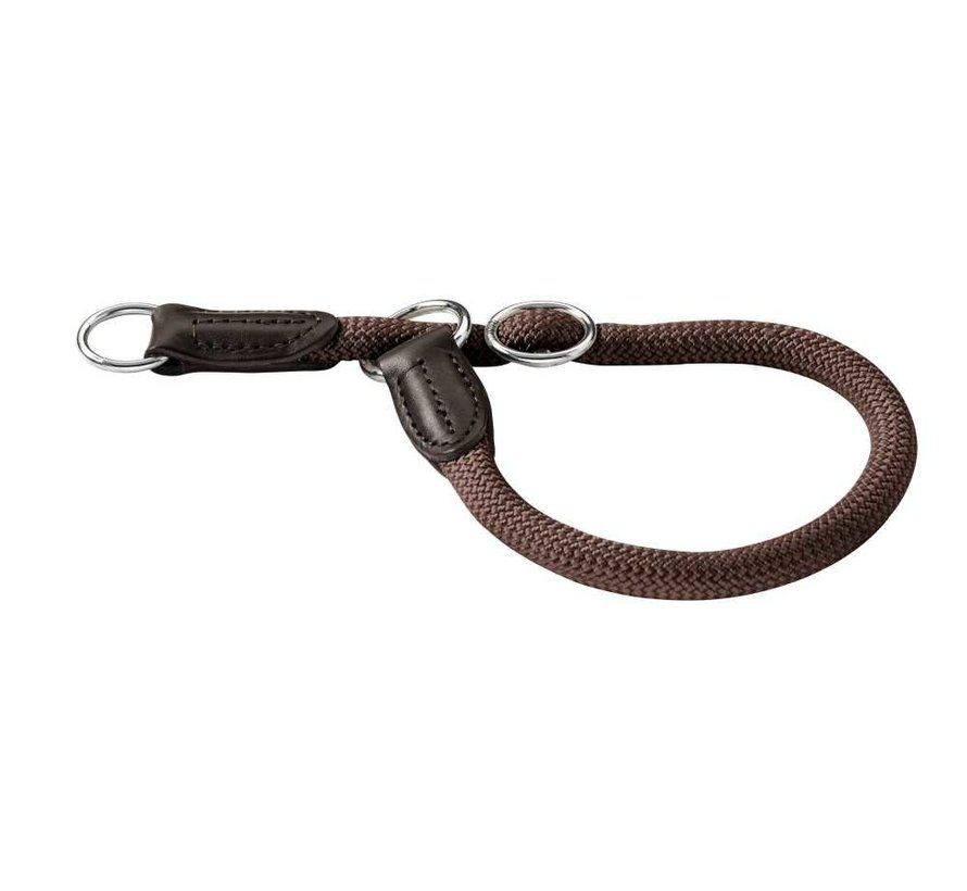 Training Halsband Hond Freestyle Bruin
