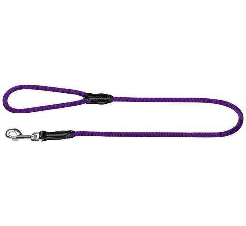 Hunter Dog Leash Freestyle Violet